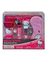 Hello Kitty Sleep Over Gift Set Popular Cute In Box