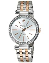 Kenneth Cole  Analog Silver Dial Women's Watch - 10019277