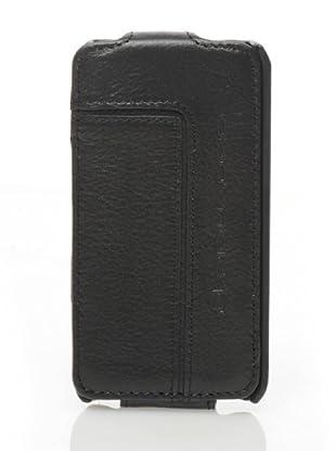 Piquadro Custodia iPhone 4/4S (Nero)