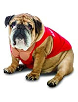 Rasta Imposta Lifeguard Dog Costume, XX-Large