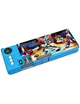 Looney Tunes Magnetic Pencil Box