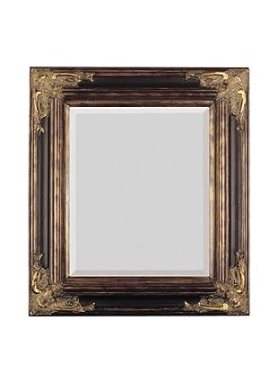Majestic Mirrors Estate Mirror, Bronze, 48