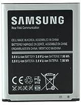 Samsung Galaxy S III (S3) Standard Battery (2100mA) NFC - Frustration-Free Packaging - Black
