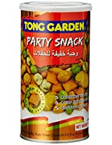 Tong Garden Party Snack Can, 180g
