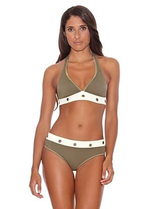 Kibys Intima & Aqua Bikini Swindon (Verde)