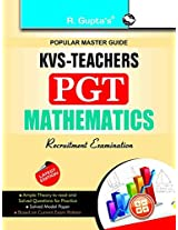 KVS: Teachers (PGT) Math Guide
