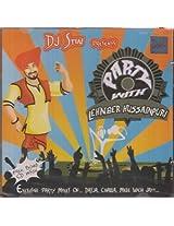 DJ Stin: Party With Lehmber Hussainpuri