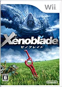 Xenoblade ゼノブレイド(特典なし) / 任天堂