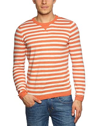 Tom Tailor Jersey Lido (Naranja)