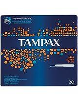 Tampax Tampons Super Plus - 20