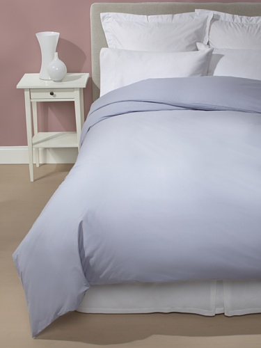 Org OM Duvet Cover (Lavender)