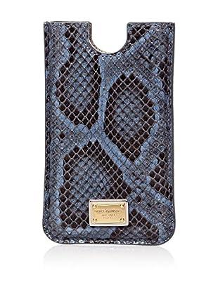 Dolce&Gabbana Lederhülle Smartphone Caterina