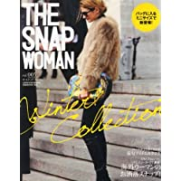 THE SNAP WOMAN 2012年Vol.5 小さい表紙画像