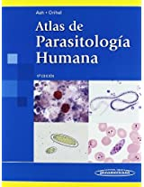 Atlas de parasitologia humana / Atlas of Human Parasitology