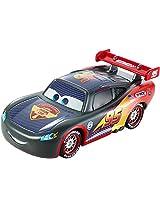 Disney Cars Carbon Racers Lightning, Multi Color