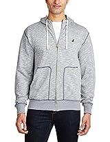 Nautica Men's Cotton Sweatshirt