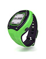Pyle PSGP310GN GPS Smart Digital Sports Training Watch