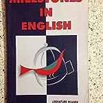 Milestones in English