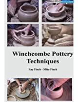 Winchcombe Pottery Techniques[NON-US FORMAT, PAL]