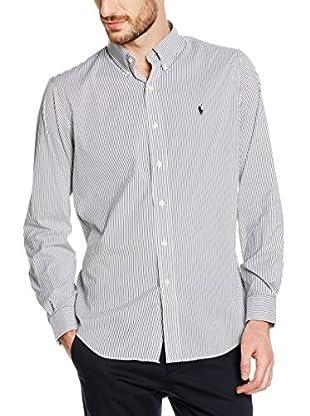Polo Ralph Lauren Camicia Uomo Autunno/Inverno 16 Slim-fit