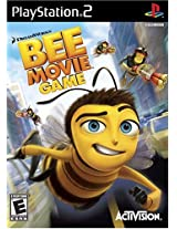 Bee Movie Game - PlayStation 2