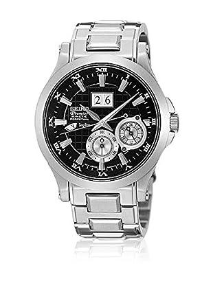 SEIKO Reloj de cuarzo Unisex Unisex SNP003 39 mm