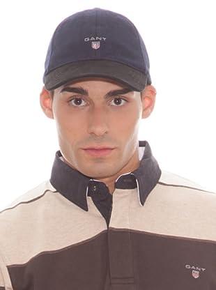 Gant Gorra Basic (marino)