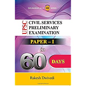 Civilservices Paper I in 60 Days