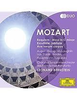 Mozart: Requiem, Mass in C Min