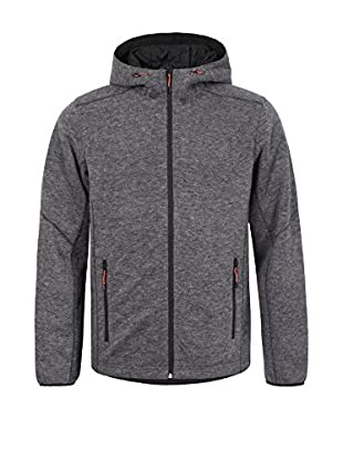 ICEPEAK Chaqueta Soft Shell Lefty