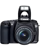 Canon EOS 20D 8.2MP Digital SLR Camera with EF-S 18-55mm f/3.5-5.6 Lens