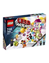 The Lego Movie Cloud Cuckoo Palace, Multi Color