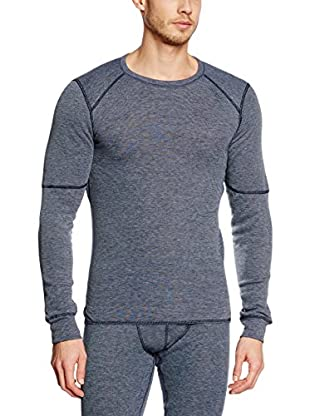 ODLO Unterhemd Shirt L/S Crew Neck X-Warm