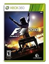 F1: 2010 (Xbox 360)