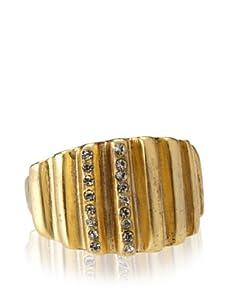 Paige Novick Gold Nina Ring