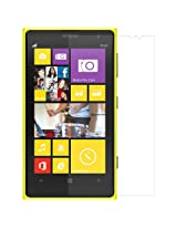 Amzer 96567 Kristal Clear Screen Protector for Nokia Lumia 1020
