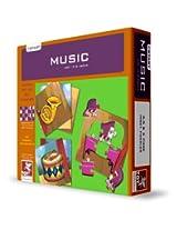 ToyKraft Super Set of Six Music