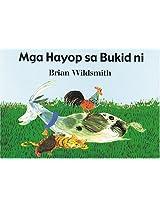 Mga Hayop sa Bukid Ni / Farm Animals