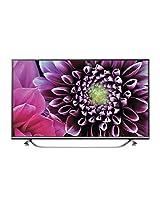 LG 109 cm (43 inches) 43UF770T 4K Ultra HD LED TV