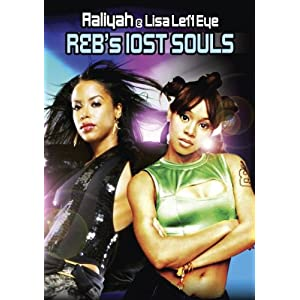 R&B's Lost Souls: Aaliyah & Lisa Left Eye Lopes [DVD] [Import] (2011)