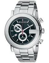 Gucci Men's YA101309 G Chrono  Watch