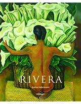 Diego Rivera: 1886-1957: Un Espiritu Revolucionario En El Arte Moderno (Artistas Serie Mayor)