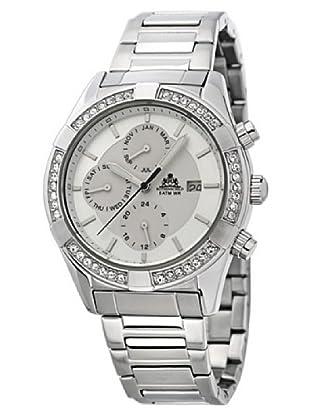 Rothenschild Damen Armbanduhr Artemis Edelstahl/Silber/Silber|Weiss
