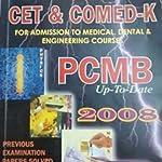 Karnataka CET and COMEDK -PCMB papers