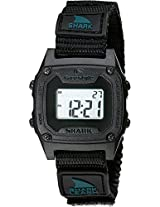 Freestyle Freestyle Unisex 10022928 Shark Classic Mini Digital Display Japanese Quartz Black Watch - 10022928