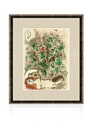 Chagall, Paradise