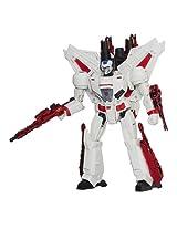 Transformers Generations Leader Class Jetfire Figure