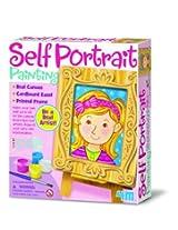 4M Self Portrait Painting Kit