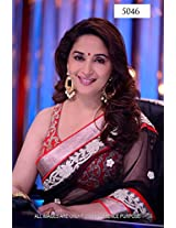 Bollywood Replica Saree of Madhuri - Arisha5046