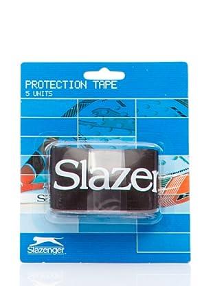 Slazenger Blister Protector De 5 Unidades (Negro)